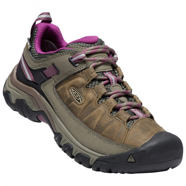Women's Targhee III WP - Multisport shoes