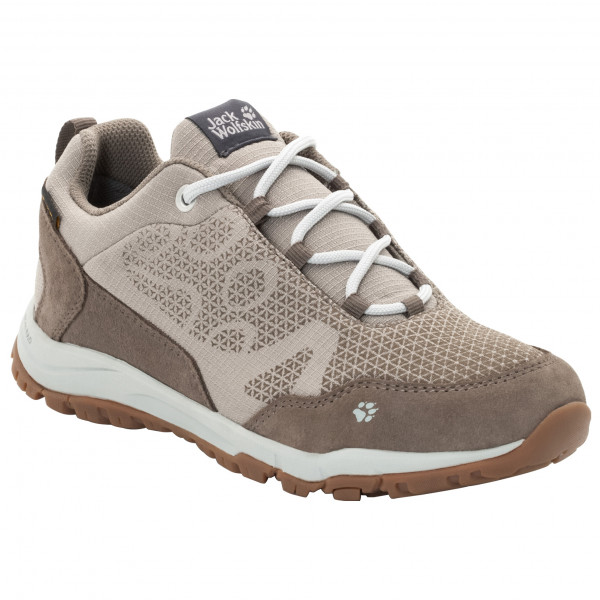 Jack Wolfskin - Women's Activate XT Texapore Low - Multisport shoes
