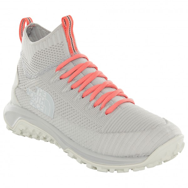 The North Face - Women's Truxel Mid - Multisportschuhe