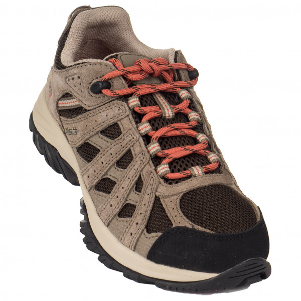 Columbia - Women's Canyon Point Waterproof - Multisport-kengät