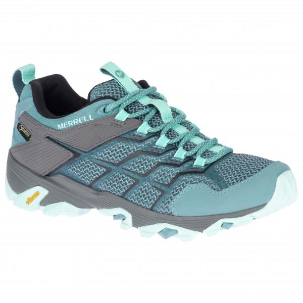 Merrell - Women's Moab FST 2 GTX - Multisport shoes