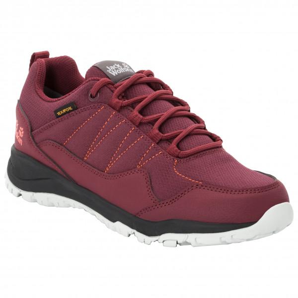 Jack Wolfskin - Women's Maze Texapore Low - Multisport shoes