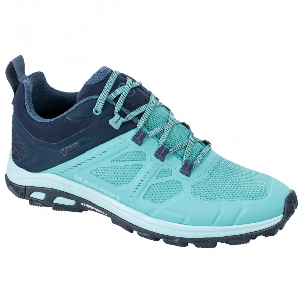 Mammut - Women's Osura Low GTX - Chaussures multisports