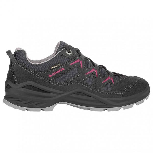Lowa - Women's Sirkos Evo GTX LO - Multisport shoes