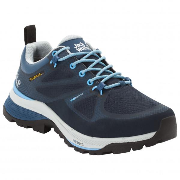 Women's Force Striker Texapore Low - Multisport shoes