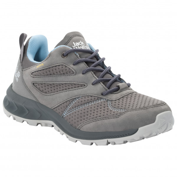 Women's Woodland Texapore Low - Multisport shoes