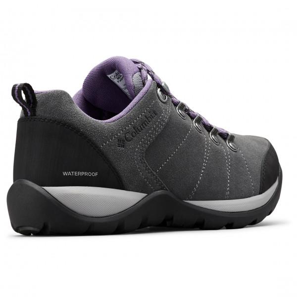 Women's Fire Venture S II WP - Multisport shoes
