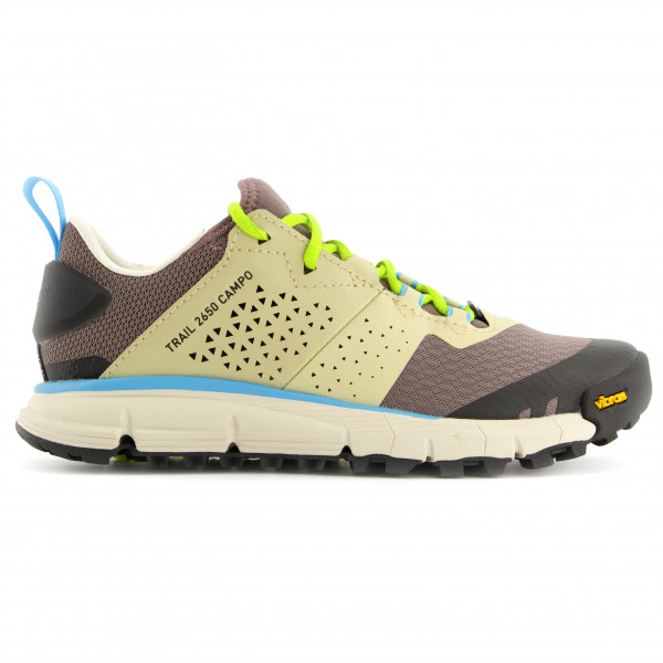 Women's Trail 2650 Campo 3'' - Multisport shoes