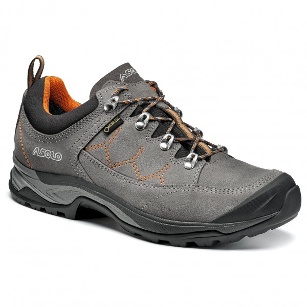 Asolo - Women's Falcon Low Leather GTX Vibram - Multisportschuhe
