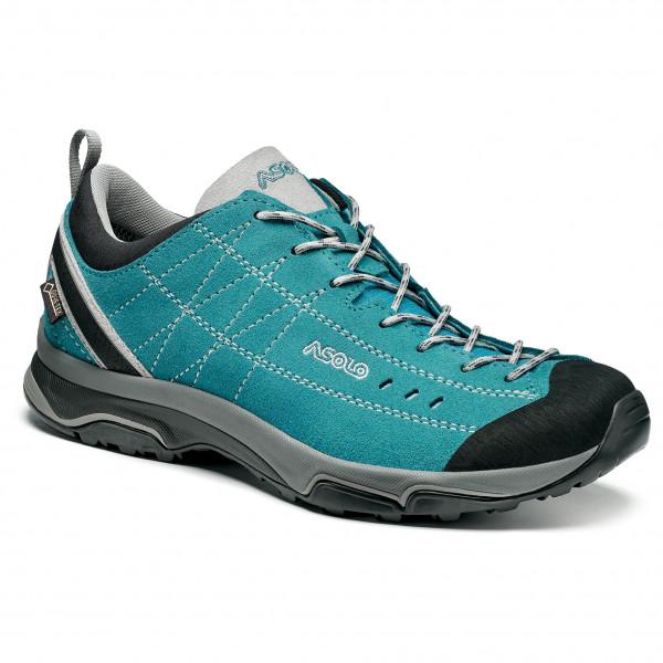 Women's Nucleon GTX Vibram - Multisport shoes