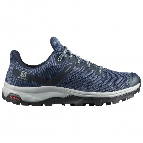 Salomon - Women's Outline Prism GTX - Multisport shoes