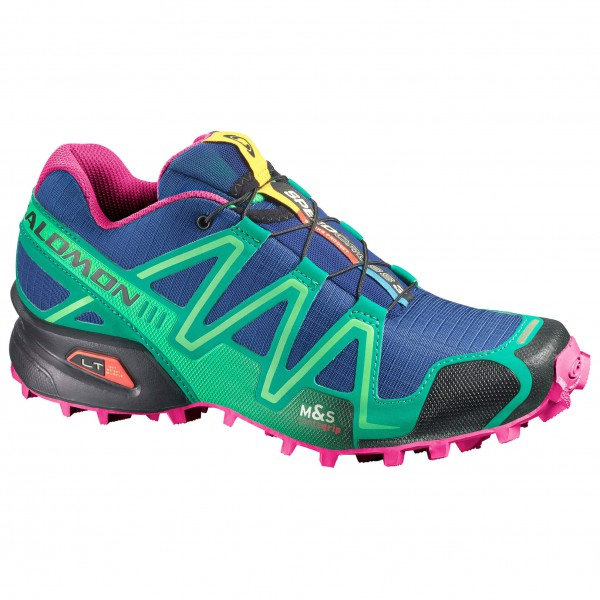 Salomon - Women's Speedcross 3 - Trail running shoes