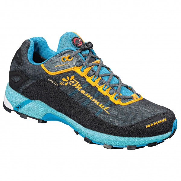 Mammut - Women's MTR React GTX - Trail running shoes
