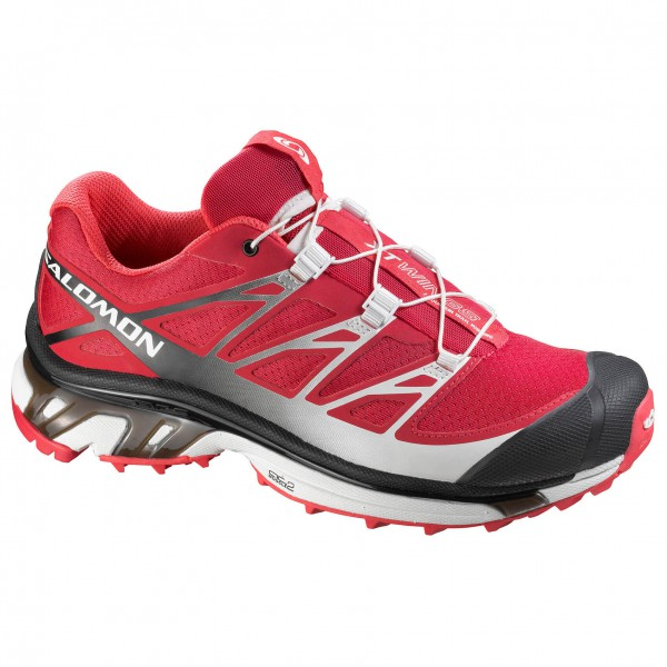 Salomon - Women's XT Wings 3 - Trail running shoes
