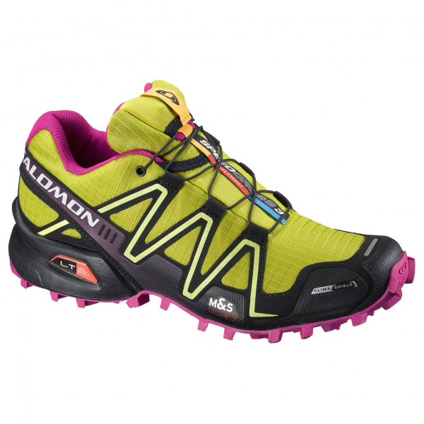 Salomon - Women's Speedcross 3 CS - Trailrunningsko