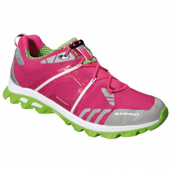 Mammut - Women's MTR 201 - Trail running shoes