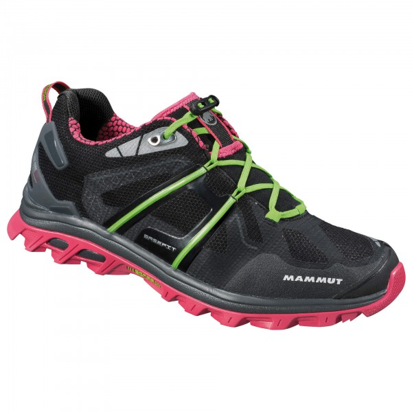 Mammut - Women's MTR 141 GTX - Trail running shoes