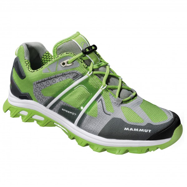 Mammut - Women's MTR 141 - Trail running shoes