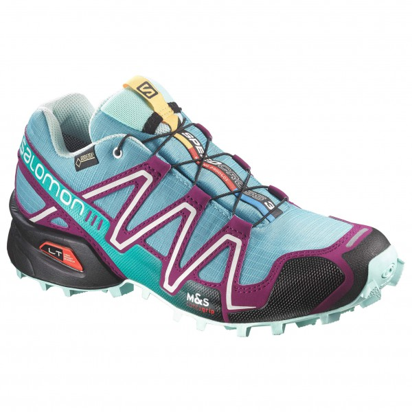 Salomon - Women's Speedcross 3 GTX - Polkujuoksukengät