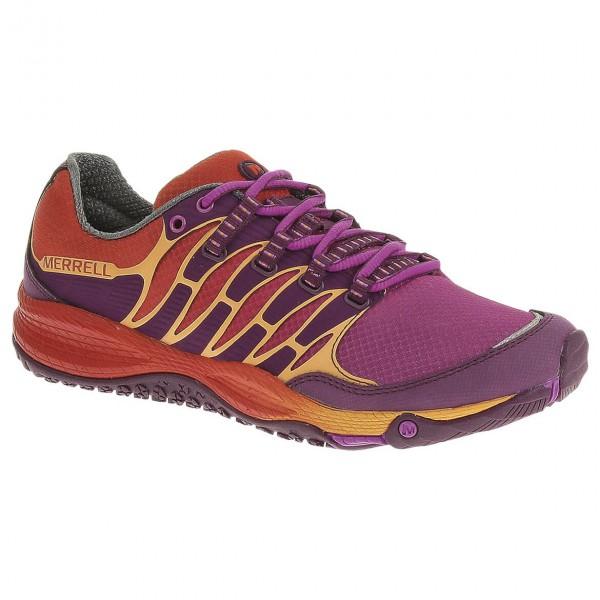 Merrell - Women's Allout Fuse - Skor trailrunning