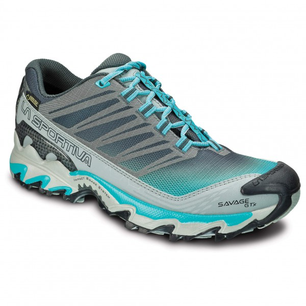 La Sportiva - Women's Savage GTX - Trail running shoes