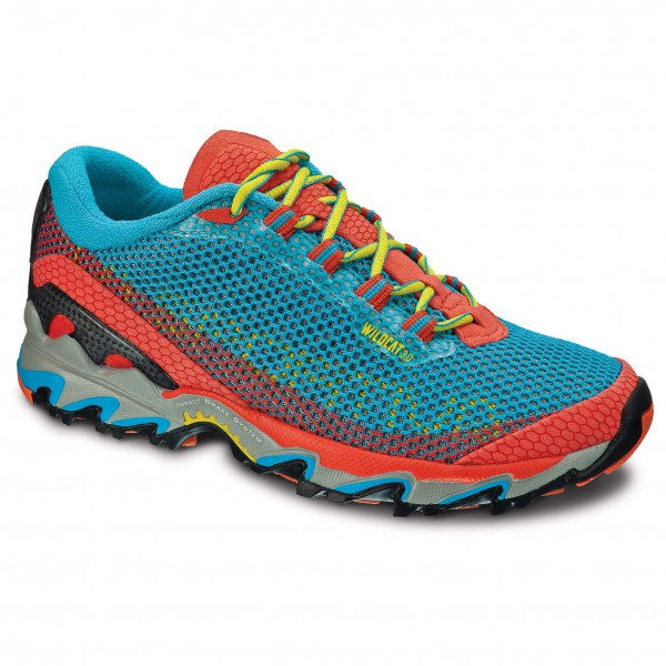 La Sportiva - Women's Wild Cat 3.0 - Chaussures de trail