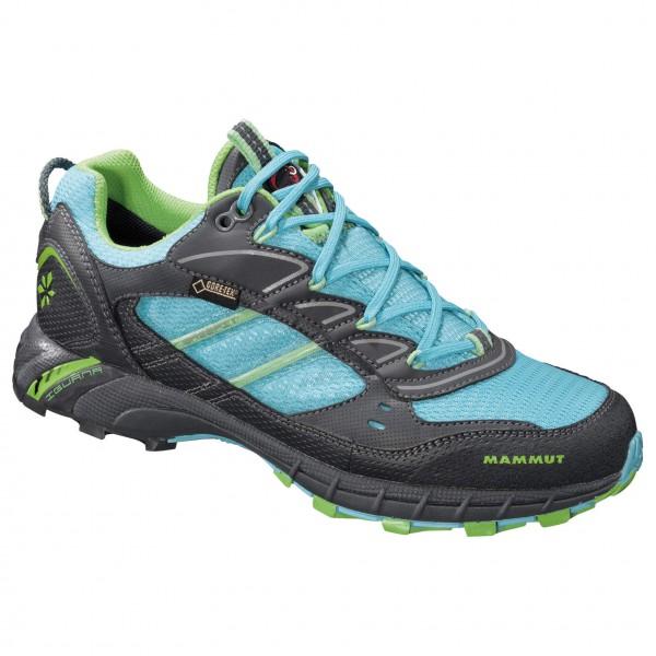 Mammut - Claw II GTX Women - Trail running shoes