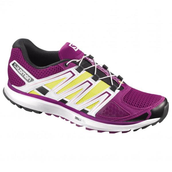Salomon - Women's X-Scream - Chaussures de trail running