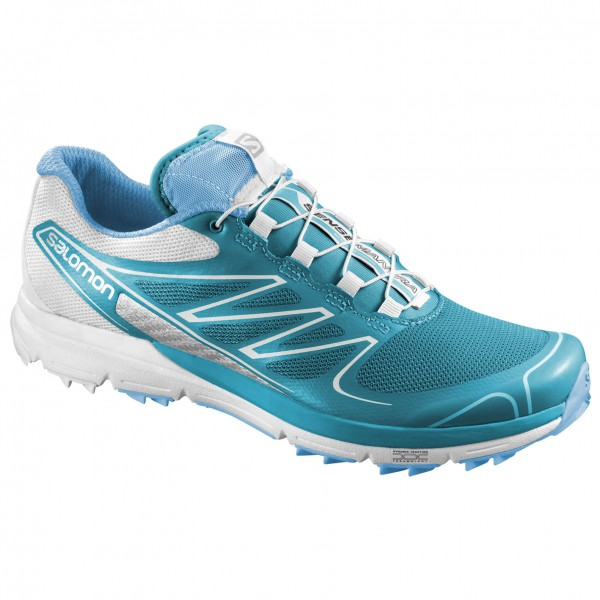 Salomon - Women's Sense Pro - Chaussures de trail running