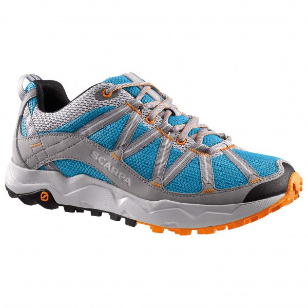Scarpa - Women's Ignite - Skor trailrunning