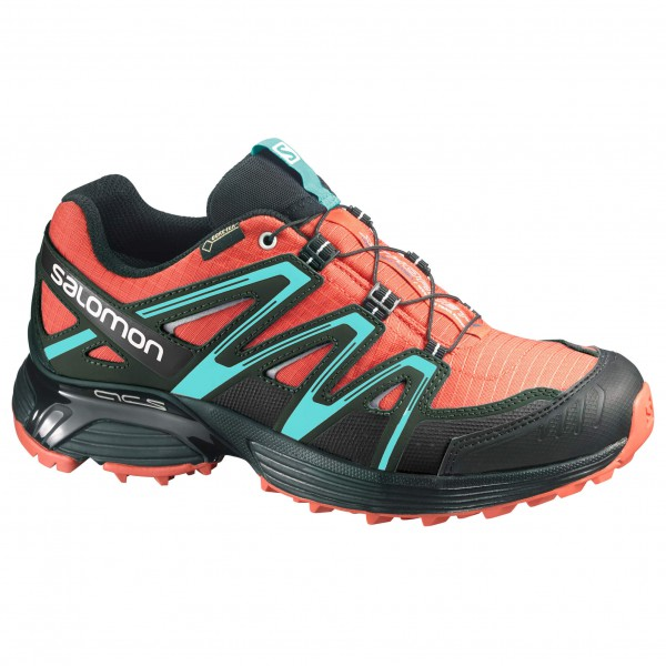 Salomon - Women's XT Hornet GTX - Trail running shoes