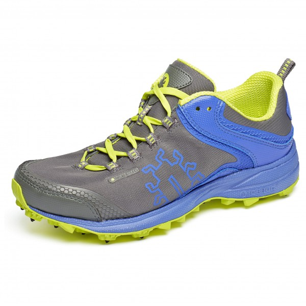Icebug - Women's Aurora-L Bugrip - Trail running shoes