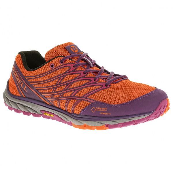Merrell - Wmn's Bare Access Trail GTX - Trail running shoes
