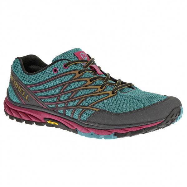 Merrell - Women's Bare Access Trail - Trail running shoes