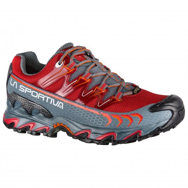 Women's Ultra Raptor GTX - Trail running shoes