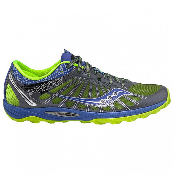 Saucony - Women's Kinvara Tr 2 - Trail running shoes