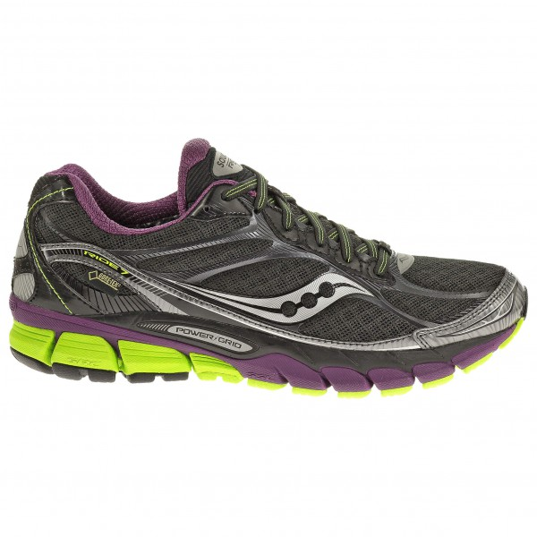 Saucony - Women's Ride 7 GTX - Trail running shoes
