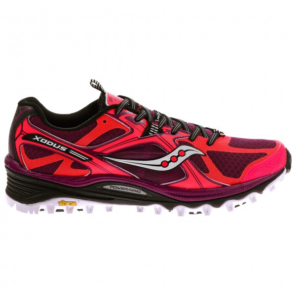 Saucony - Women's Xodus 5.0 - Trail running shoes