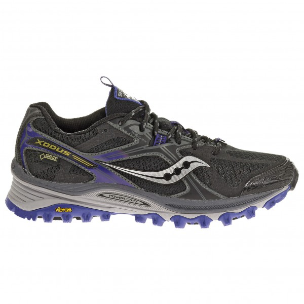 Saucony - Women's Xodus 5.0 Gtx - Trail running shoes