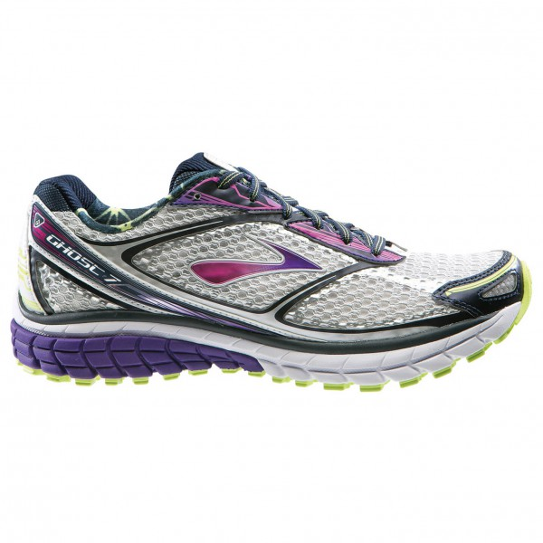 Brooks - Women's Ghost 7 - Laufschuhe