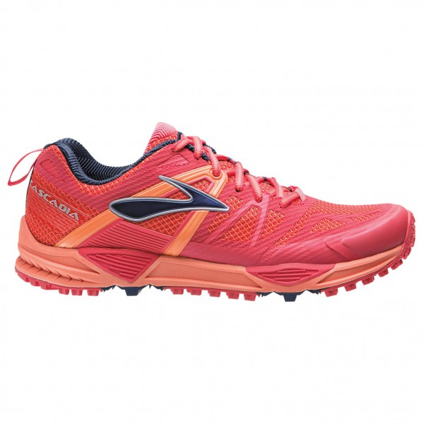 Brooks - Women's Cascadia 10 - Trailrunningschoenen