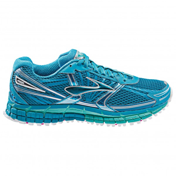 Brooks - Women's Adrenaline Asr 11 - Trailrunningschuhe