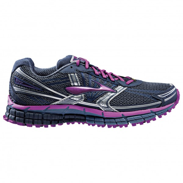 Brooks - Women's Adrenaline Asr 11 Gtx - Trail running shoes