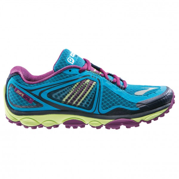 Brooks - Women's Puregrit 3 - Trailrunningschoenen