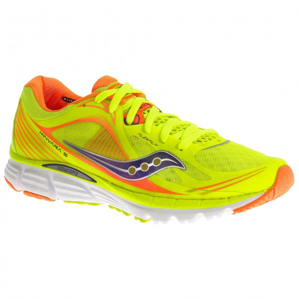 Saucony - Women's Kinvara 5 - Trail running shoes