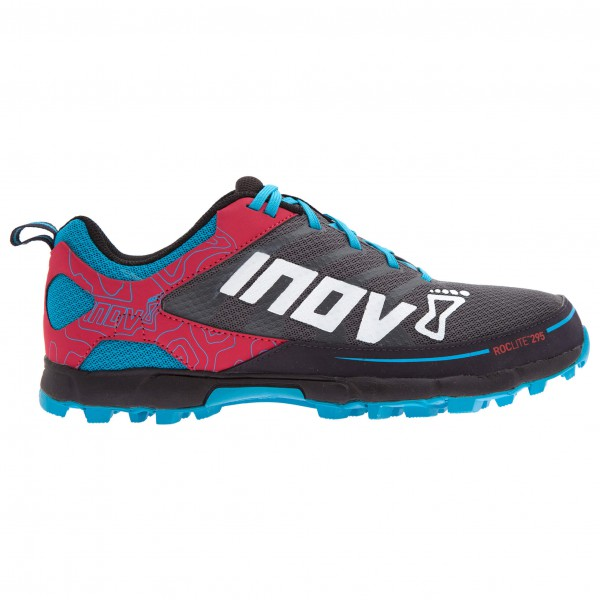 Inov-8 - Women's Roclite 295 - Trail running shoes