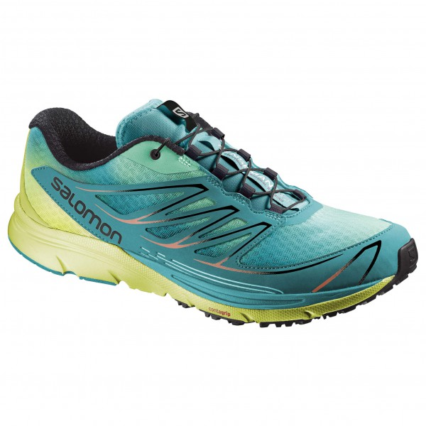 Salomon - Women's Sense Mantra 3 - Trail running shoes