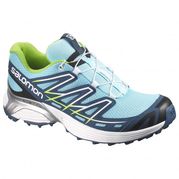 Salomon - Women's Wings Flyte - Chaussures de trail running