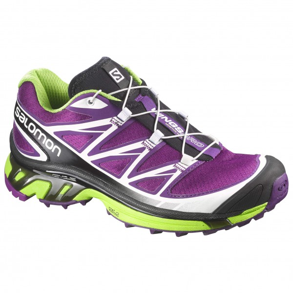 Salomon - Women's Wings Pro - Chaussures de trail running