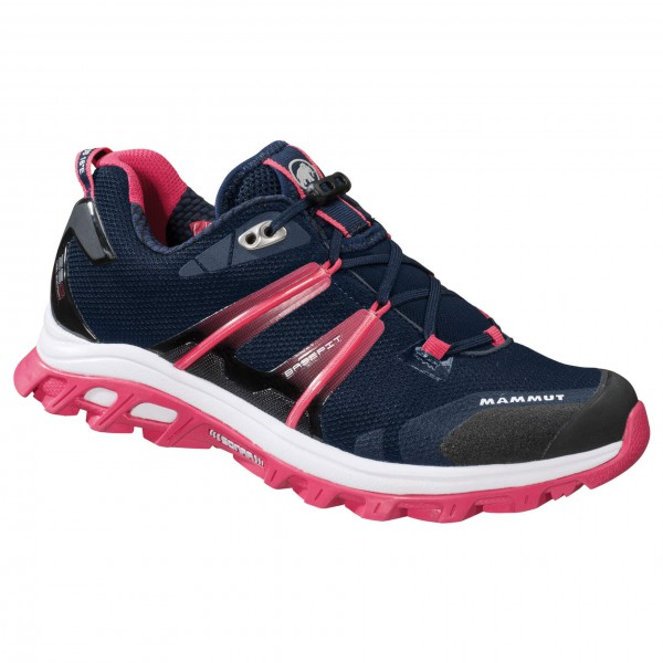 Mammut - Women's MTR 201 Low - Trail running shoes